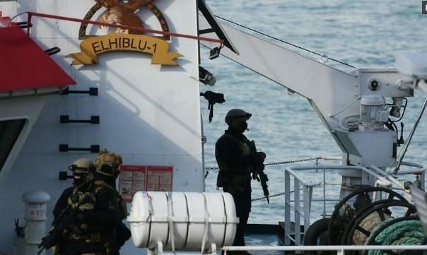 Кавачкиот клан дрогата на Малта ја криел во кутија банани, вредноста 100 милиони евра