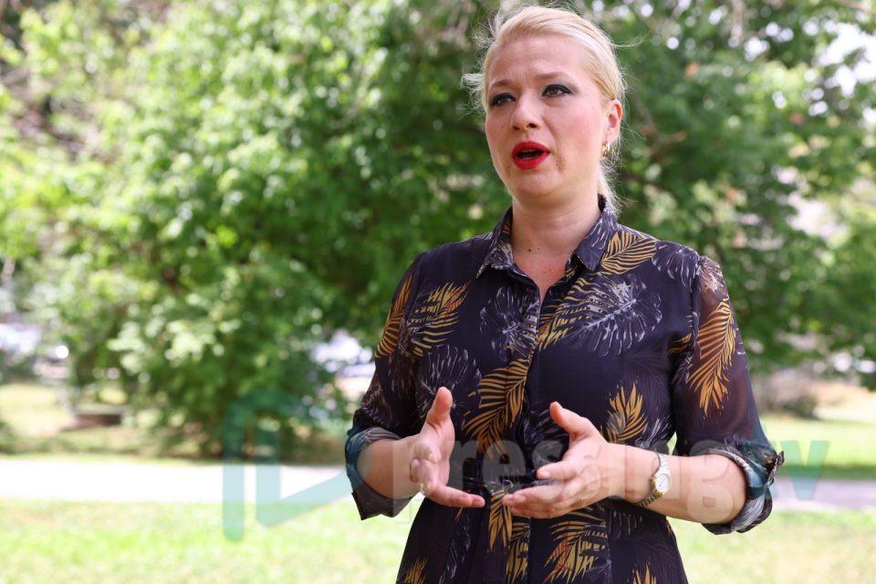 Иванка Василевска: Духовно стерилизирани и чипирани генерации претставува најголемо злосторство кое може да им се направи на младите