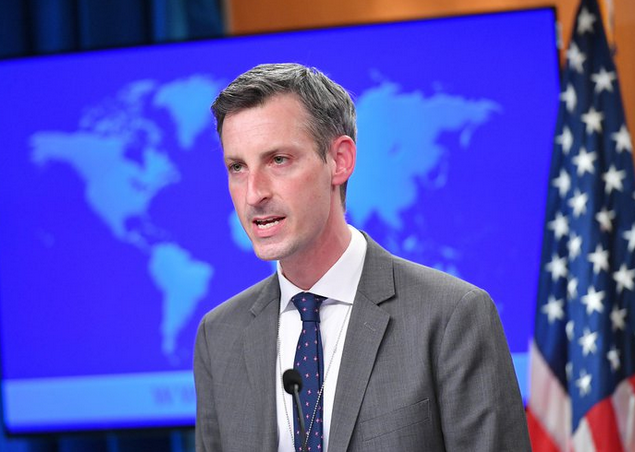 Прајс: САД поддржуваат отворање преговори за членство во ЕУ со Македонија и Албанија