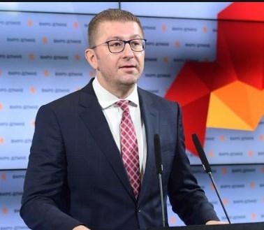 Мицкоски: Да се прекине со праксата да се крши Уставот, датумот за локалните избори го дефинира Уставот