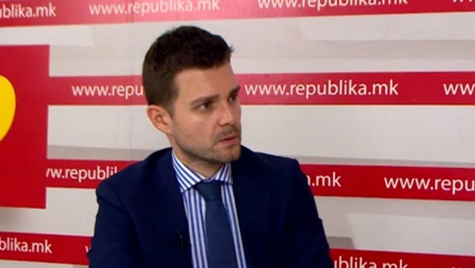 Тимчо Муцунски во Аеродром има 4% предност пред кандидатот на СДСМ