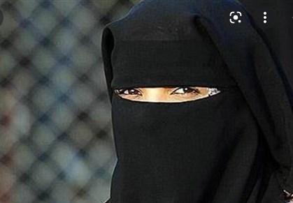 Што е разликата меѓу бурка, хиџаб и никаб (ФОТО)