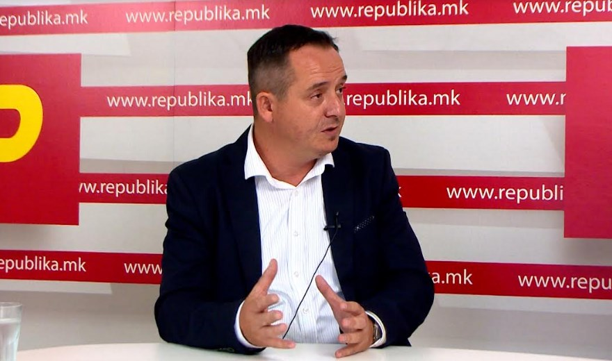 Д-р Николов: Жалосно е тоа што се случи и Зоран Заев е навикнат на тие игри