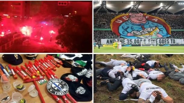 Ултрадесничари: Навивачите на Легија ги тепаат своите играчи ако изгубат (ВИДЕО)