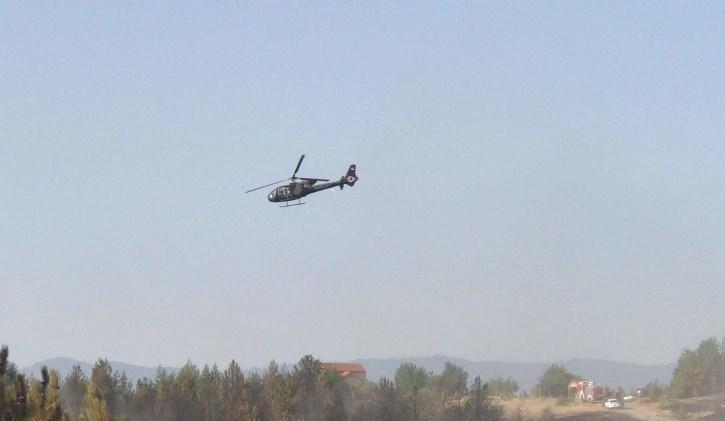 За Заев решението за справување со пожарите е питачање по соседи