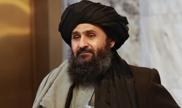 Новиот вицепремиер на Авганистан Американците го извадија од затвор во Пакистан