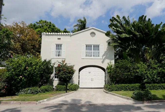 Партнерот на сопственикот на Јунајтед ја купи куќата на Ал Капоне