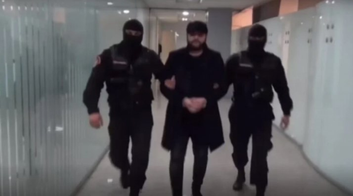 Запознајте ја ерменската мафија: Специјалност им е перење пари и киднапирање