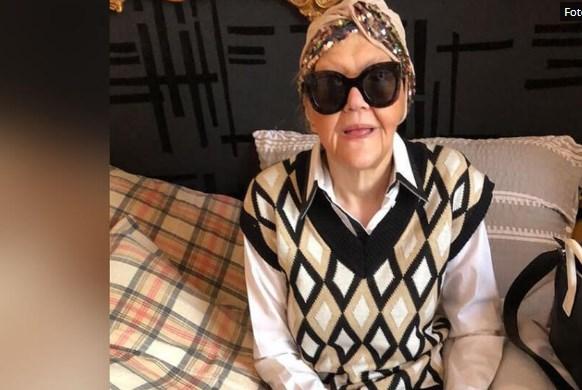 Марина Туцаковиќ позитивна на корона и приклучена на кислород