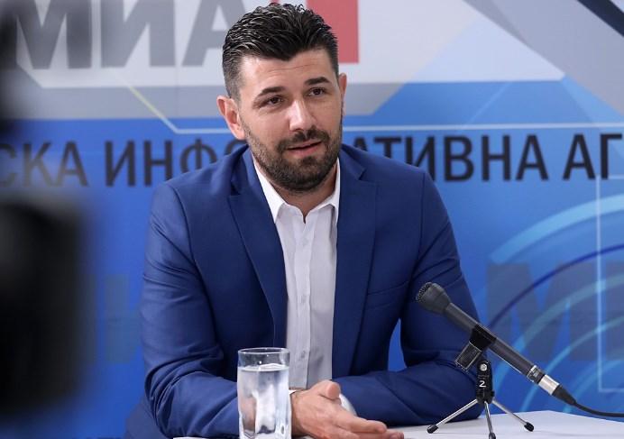 Ново писмо: Бугарите во Македонија бараат личен увид во пописот