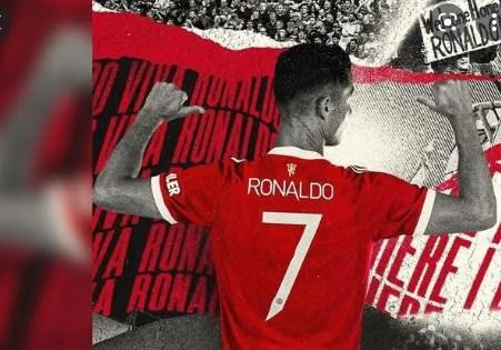 Роналдо почна да ги исплаќа парите преку дресовите