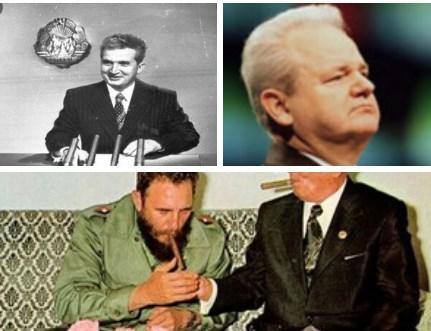 Политичари кои измислувле атентати кога популарноста им паѓала