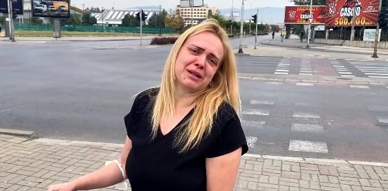 Скопје блокирано: Поради Курти луѓе не можеа да отидат на погреб (ВИДЕО)