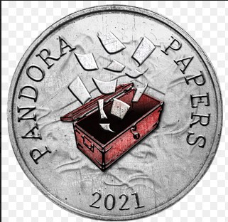 """""""Пандорините документи"""": САД станале како Белизе, """"даночна оаза"""" за затајување сомнителни пари"""
