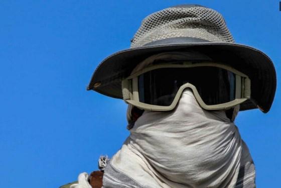 Британците оставиле нивен снајперист на милост и немилост на Талибанците
