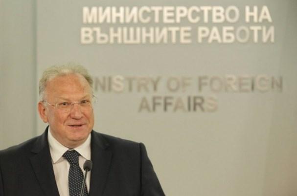 Власста го крие документот кој бугарскиот министер за надворешни работи најавува дека наскоро ќе се потпише