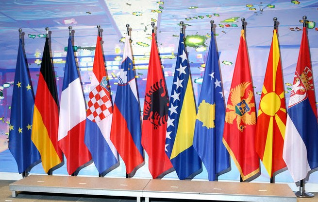 ЕУ на Балканот ќе му вети приврзаност наместо гаранции за членство